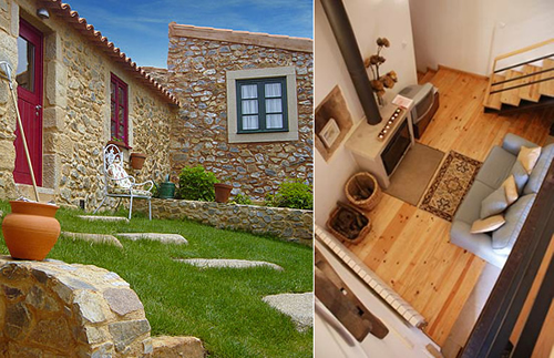 10 eco friendly hotels to discover in portugal finding for Piani casa eco friendly