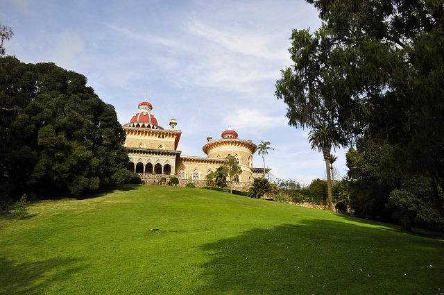 Monserrate Park