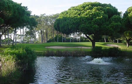 Oceânico 'Old Course' Golf Club