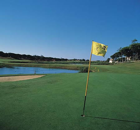 San Lorenzo Golf Club