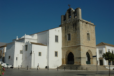 Faro Cathedral