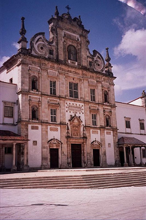 Santarém Cathedral