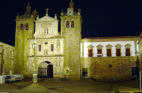 Viseu Cathedral